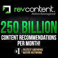 The World's Fastest Growing Content Recommendation Network